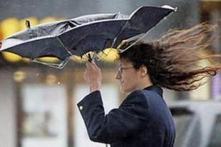 Сегодня на Южном Урале будет непогода, сильный ветер