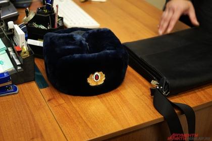 В Челябинской области наркоманка скончалась в отделении полиции