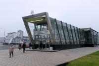 Станция метро «Жулебино».