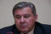 Экс-губернатор Леонид Полежаев.
