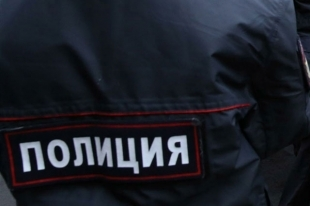 В Челябинске молодой парень выстрелил в сотрудника полиции