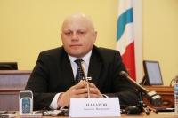 Губернатор Омской области Виктор Назаров ответил на вопросы омичей.