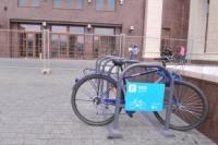 К Чемпионату мира по футболу в Ростове появятся, наконец, велодорожки.