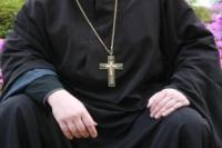 Священник осужден за убийство своей жены.