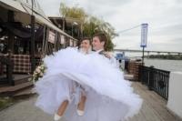 С начала текущего года в отделах ЗАГС области зарегистрировано 17,3 тысячи расторжений брака, однако произведено более 30000 записей актов о заключении брака, что на 5,6% больше показателя 2012 года.