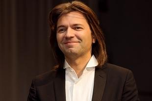 Дмитрий Маликов дал мастер-класс юным новосибирцам