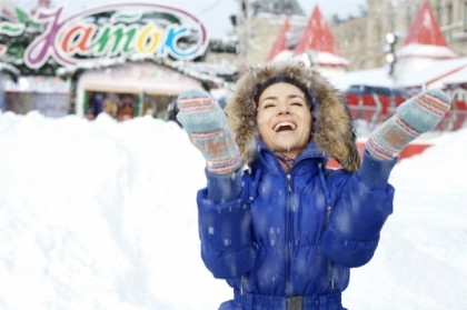 Зима придет на Южный Урал уже на следующей неделе