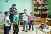 Чтобы работать с особыми детьми, нужна подготовка.