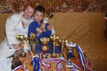 Южноуральские дзюдоисты взяли три «золота» на чемпионате мира в ОАЭ