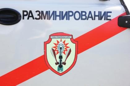 Челябинский ОМОН оцепил дом в Ленинском районе. «Ищут бомбу»