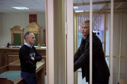 Суд продлил арест бывшему сити-менеджеру Миасса Виктору Ардабьевскому