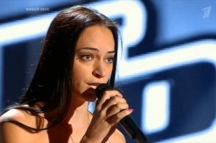 Новосибирская участница шоу «Голос»: «Нокауты прошли волнительно»