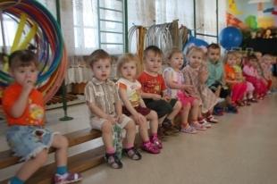 Из-за пожара в южноуральском детском саду эвакуировали 35 детей