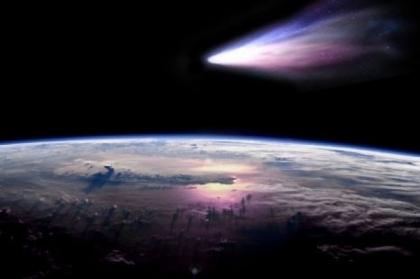 Жители Челябинска невооруженным взглядом увидят комету ISON