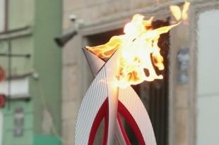 Из-за Олимпийского огня в Омске будет перекрыт почти весь город.