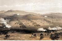 Балаклавское сражение, Крымская война.