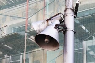 В Челябинской области система оповещения ранним утром разбудила целый город