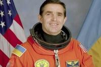 Леонид Каденюк, первый космонавт независимой Украины.