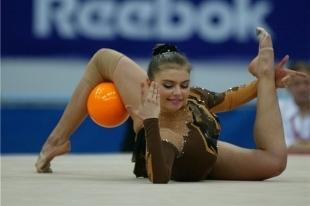 Тренер Алины Кабаевой выберет лучшую гимнастку Южного Урала