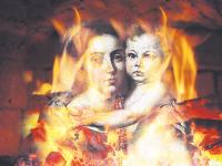 Сколько ещё крох сгорит в этом «огне родительской любви»?