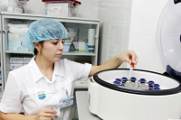 Анализ крови при онкологии