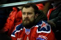 Сергей Чумин, ХК ЦСКА