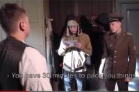 Короткометражный фильм «Депортация».