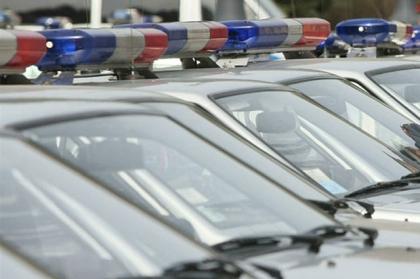 Полицейские Златоуста устроили погоню со стрельбой за невменяемым водителем