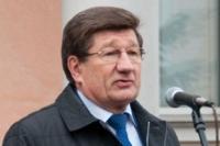 Мэр города Вячеслав Двораковский.