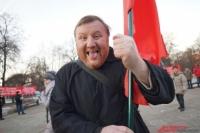 Известный пермский оппозиционер Алексей Бессонов