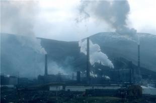 В Челябинске вырос уровень загрязнения воздуха – прокуратура