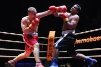 «Шансов на победу у более подготовленного в боксе спортсмена всё-таки больше», — признаются участники соревнований.