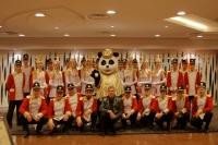 Каждый день нижегородские музыканты будут играть в Олимпийском парке.