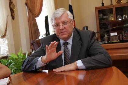Коллегия судей опять «открыла вакансию» председателя Челябинского облсуда