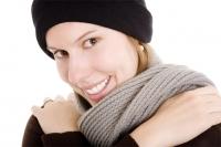 Уход за кожей зимой бережем красоту от холода