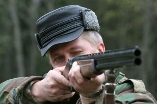 На Южном Урале мужчина расстрелял двух парней из охотничьего ружья
