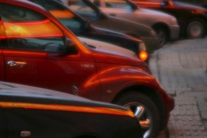 Правительство Челябинской области избавляется от старых автомобилей