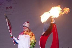 В Новосибирске будет работать дом Олимпийской команды России
