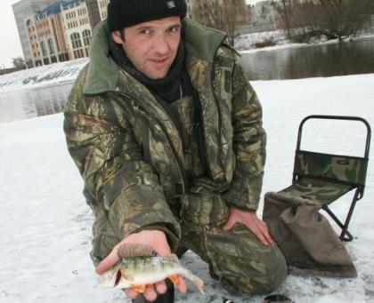 Свыше 150 российских спортсменов съедутся на рыбалку в Челябинскую область