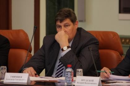 Дело экс-замгубернатора Челябинской области до конца года попадет в суд