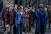 «Гарри Поттеру и Дарам Смерти: Часть 2» достались сразу четыре награды - «Любимая экранизация книги», «Любимый боевик», «Любимый фильм» и «Любимый актёрский состав»