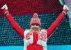 Россиянка Ульяна Кайшева первой финишировала в женской гонке преследования на 7,5 км.