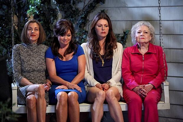 «Красотки в Кливленде» получили приз как «Любимый кабельный комедийный сериал»