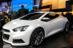Концепт купе Chevrolet Tru 140S