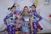 """Лена Максимова - участница финала Национального отборочного конкурса """"Евровидение-2012""""."""