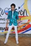 """SARDOR - участник финала Национального отборочного конкурса """"Евровидение-2012""""."""