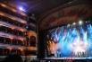 В основном конкурсе «Золотой Маски» насчитывается тридцать основных номинаций, охватывающих искусство балета, опера и драмы.