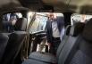 Садиться за руль новой Lada Путин не стал. Видимо, после неудачного тест-драйва Lada Granta в 2011-м (тогда автомобиль завёлся только с 6-го раза).