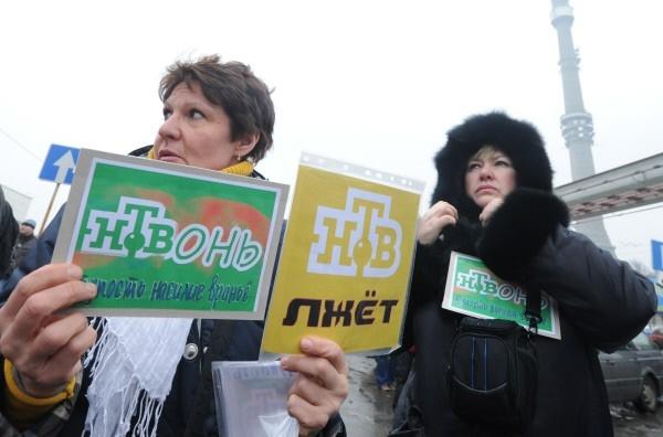 Многие коллеги, как и члены оппозиции, обвинили журналистов НТВ в обмане при получении экспертных комментариев при подготовке фильма.