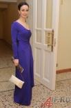 Актриса Валерия Ланская получила свою «Маску» в 2010 году в номинации «Лучшая женская роль в оперетте/мюзикле», сыграв Мерседес в мюзикле «Монте-Кристо».